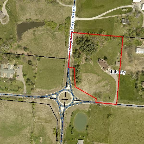 Lot In Liberty Township