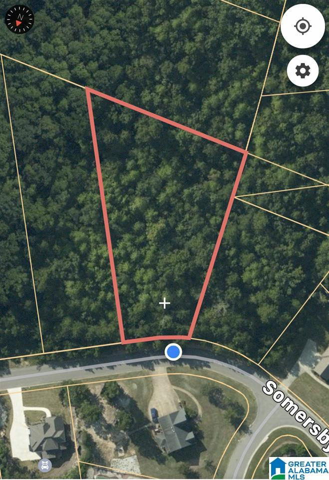 Lot In Stones River Somersby