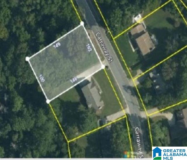 Lot In Grayson Valley