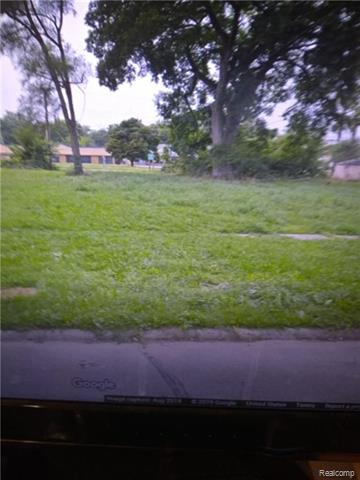 Lot In Seven Mile Rouge