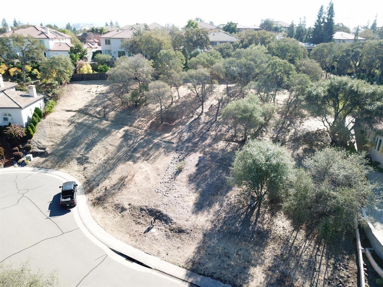 Lot In American River Canyon