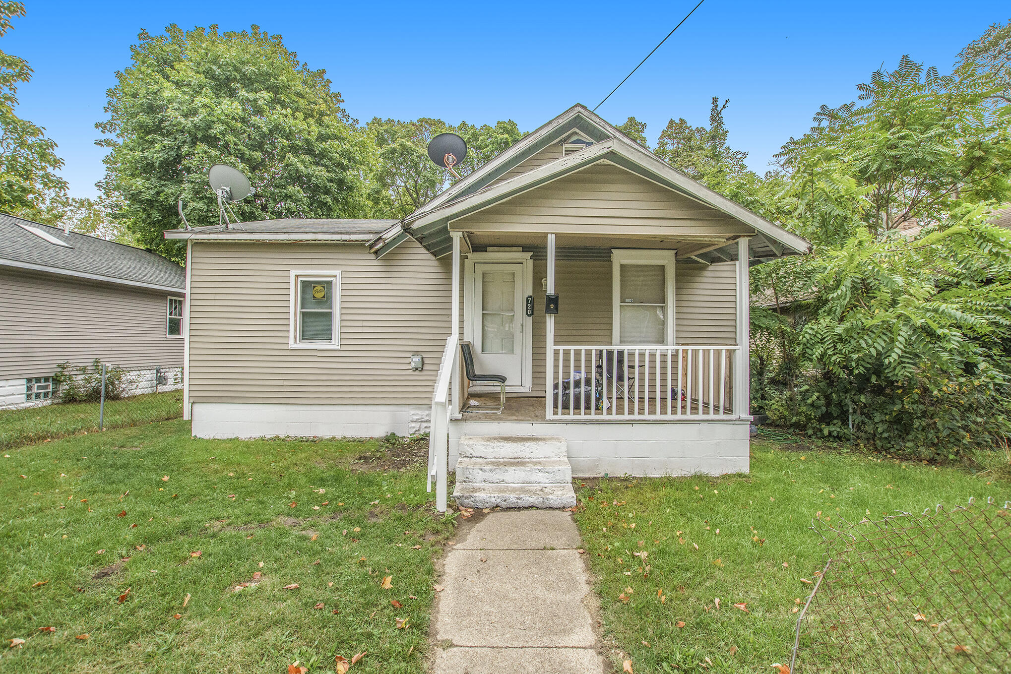 4-Bedroom House In District 2