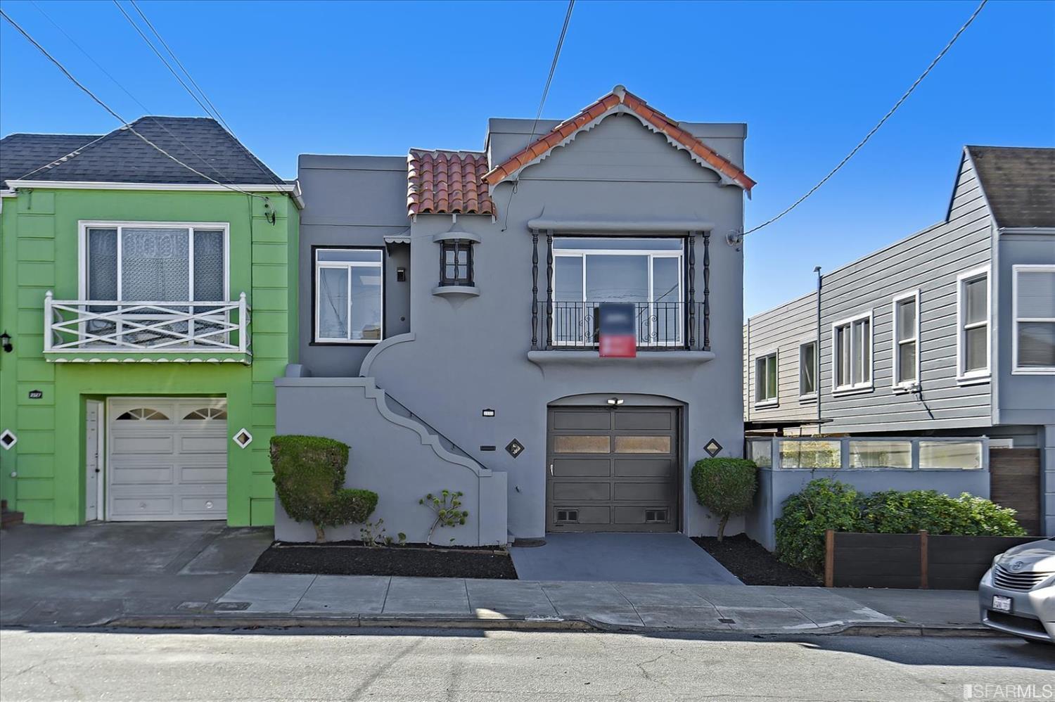 Refinished 3-Bedroom House In Outer Sunset